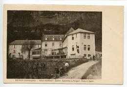 Beynac Hôtel Bonnet - Andere Gemeenten