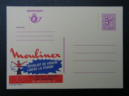 Publibel N°2642. Neuf-Nieuw. Moulinex. NL - Publibels