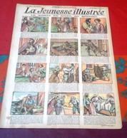 La Jeunesse Illustrée N°792 Novembre 1918 Editions Fayard Le Roman De Rizzo Par Quesnel - 1900 - 1949