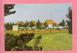 C.P. Beerse =  Sportterreinen - Beerse