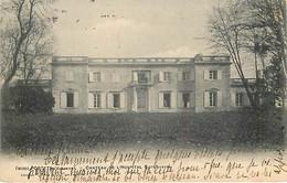 PORTETS - Château De L'Hospital - 3130 - Other Municipalities