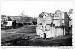 37 - Chemillé Sur Indrois - La Chartreuse Du Liget - Autres Communes