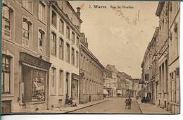 Wavre Rue De Nivelles - Waver