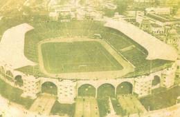 ESTADIO WEMBLEY  - LONDON - STADE - STADIO - STADION - CAMPO - Calcio