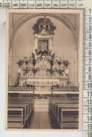 MATTINATA FOGGIA PARROCCHIA S. MARIA DEL POPOLO ALTARE MAGGIORE DEDICATO A MARIA SS. DELLQA LUCE 1956 - Foggia