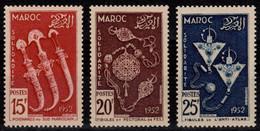 MAROC - Solidarité Franco-marocaine - Marokko (1956-...)