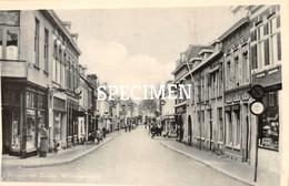 Wouwsestraat - Bergen Op Zoom - Bergen Op Zoom