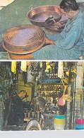 Asie > Iraq -IRAK  Bagdad Baghdad Folkloric Industries   *PRIX FIXE - Iraq