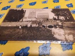 SAINT OMER EN 1892  L ENTREE EN VILLE DE LA HAUTE MELDICQ LE MOULIN ST BERTIN - Saint Omer