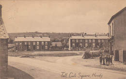 HENDY (Pays De Galles): Toll Gate Square - Carmarthenshire