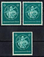 Mi. 896 ** - Unused Stamps