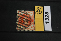 Großbritanien  1887   Freimarken  Mi. 86  Gestempelt - Used Stamps
