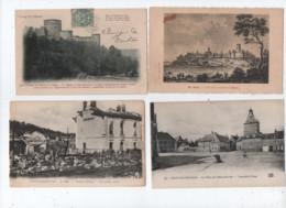 19  Cartes -  Coucy Le Château    - Aisne 02 - Autres Communes