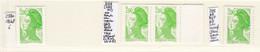 2188, 2,00Fr, Lot Variété Marianne De Gandon, Liberté, Neuf - Varieties: 1980-89 Mint/hinged