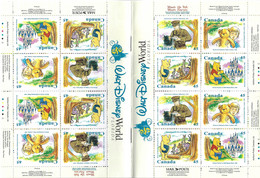 CANADA 1996 SCOTT 1621c - Ongebruikt