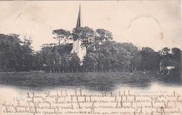 3575108Heilo, Gereformeerde Kerk (poststempel 1903) - Altri