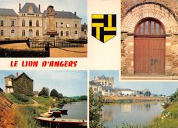 49-LE LION D ANGERS-N°3401-B/0021 - Altri Comuni