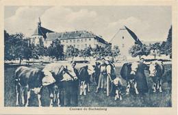 CPA  (c) 67 - Bischoffsheim- Couvent Du Bischenberg  Belle Animation  Envoi Gratuit - Sonstige Gemeinden