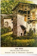 21-3622 MOSCIANO SONDRIO - Sondrio