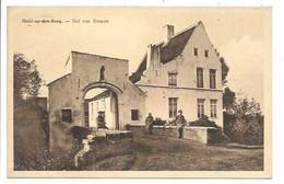 Heist-op-den-Berg - Hof Van Riemen. - Heist-op-den-Berg