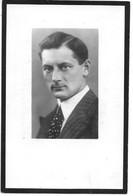 Dauphin M.h.p. (gesneuveld Maastricht 1908 - Oost-borneo Japanse Bezetting  1942) - Religion & Esotérisme