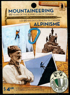 XB1973 Canadian 2012 Mountaineering Association Centennial Promissory Note - Otros
