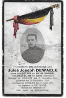 Dewaele J.j. (gesneuveld --izegem 1893 - Vinkem 1919) - Religion & Esotérisme
