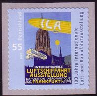 2755 ILA 2009 SELBSTKLEBEND Aus Rolle, ** - Ohne Zuordnung