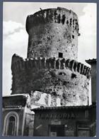 °°° Cartolina - Lanuvio Torrione Medioevale Viaggiata °°° - Other Cities