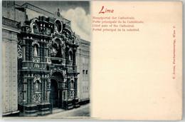 53068910 - Lima - Peru