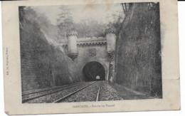 Saincaize - Entrée Du Tunnel - Andere Gemeenten