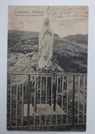L' Allemand Rombach  Souvenir De La Mission 1912, Rombach Le Franc - Sonstige Gemeinden