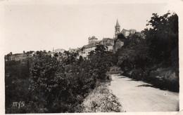 - FAYCELLES - Vue Générale - - Otros Municipios
