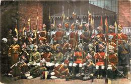 U.K. - The British Empire Indian Continent - Non Classificati