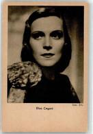 53082570 - Cegani, Elisa Filmverlag Ross - Acteurs