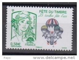 2013-N°4809** FETE DU TIMBRE - Nuevos