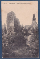 CPA Schirmeck Alsace 1914 Feldpost Pour Phalsbourg Moselle - Schirmeck