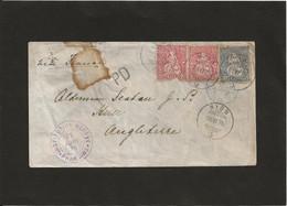 1875 PRANGINS Institution MORAVE - Unclassified