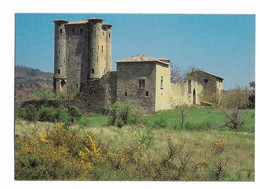 ( 11 ) ARQUES Chateau Cathares - Autres Communes