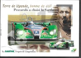 24 H Du Mans - Le Mans