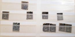 Brasile 1850/1940 Ccumulation Over 900 Val. O/Used VF/F - Colecciones & Series