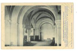 CPA 88 NEUFCHATEAU EGLISE ST NICOLAS - Neufchateau