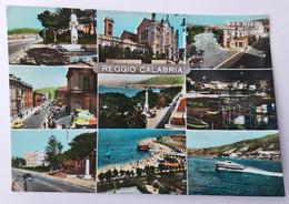 Italy, Reggio Calabria - Sin Clasificación