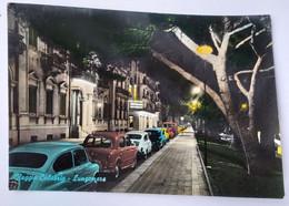 Italy, Reggio Calabria, Old Car - Sin Clasificación