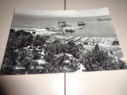 B708  Crotone Il Porto Viaggiata - Crotone