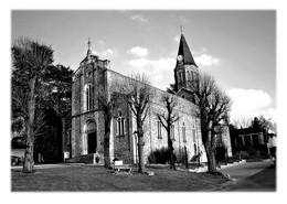 SAINT-BONNET-LES-OULES - L'église - Otros Municipios