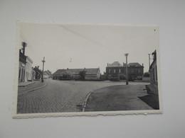 QUEVAUCAMPS: Place Louis Langlois - Sonstige