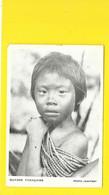 Bel Enfant (Jauffret) Guyane - Cayenne