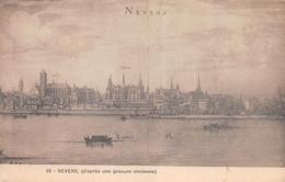 58-NEVERS-N°3428-E/0097 - Nevers