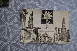 Cartes Postales D 'allemagne - München